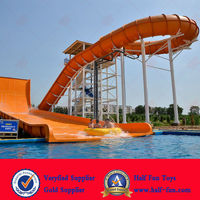 Promotional Good Quality Lake inflatable water slides