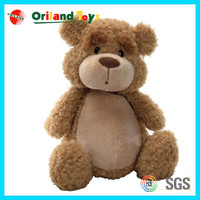 Customized handmade teddy bears