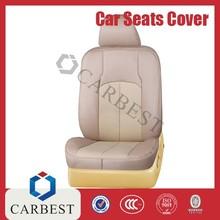PVC car seat cover single