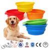 Foldable Dog Bowl wholesale pet feeders