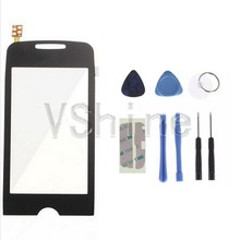 Quality Guaranteed High Copy Mobile Phone Touch Screen For LG Cookie Fresh GS290 touch screen digitizer