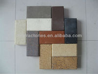 clay chimney brick