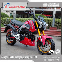 wholesale China factory 110cc motorcycle with sidecar