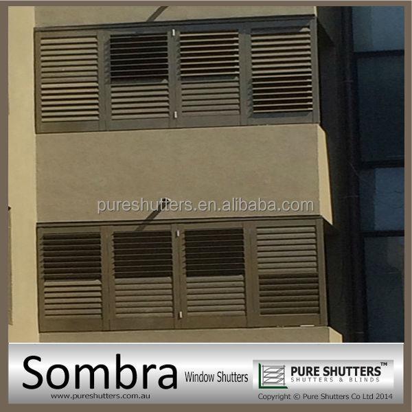 German Window Shutters Decorative Window Shutters