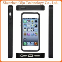 Olja Fashion TPU Flip Flap Case Cover For Iphone 5 for China IPhone Case, For IPhone 5 Case