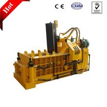 Y81metal packing machine/baling press machine/Automatic waste metal baler