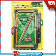 Mini Snooker Toy Billiards Game
