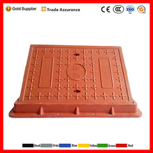 New product round/square bmc manhole chamber covers distributor