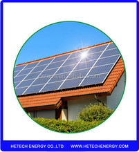 Hot sale 1kw solar power from alibaba china supplier