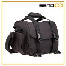 2015 Fujian wholesale waterproof shoulder dslr camera bag
