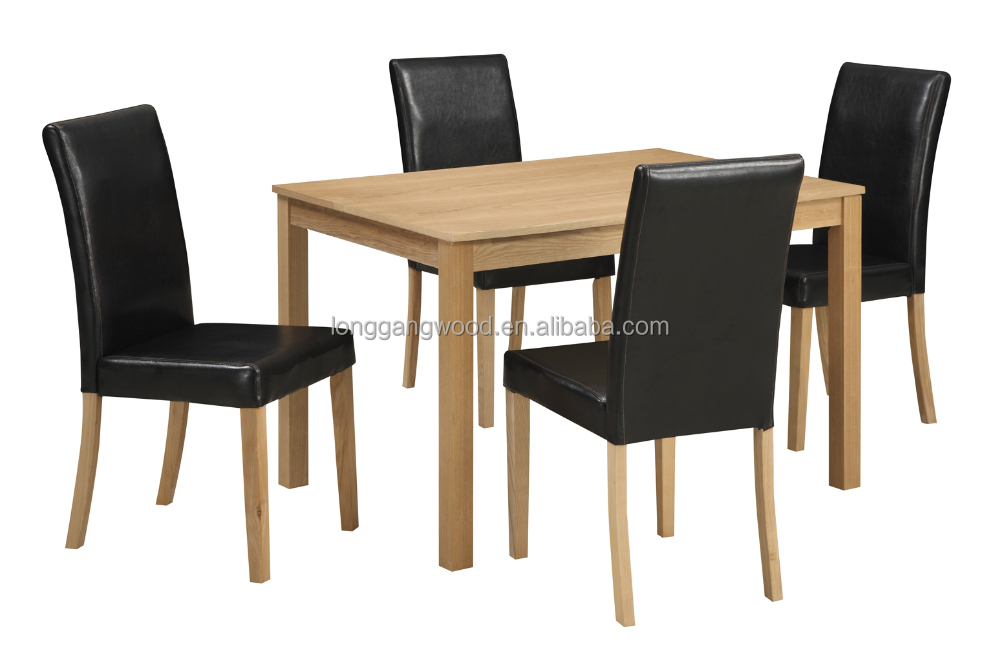 Hideaway Dining Table And Chair Set Dining Room Furniture Wood Dining