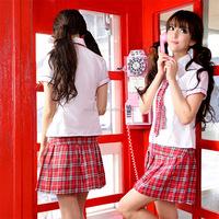 Japanese hot girl japan sexy school girl costume student uniform costume for sex girl QAWC-5393