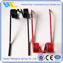 2015 Hot Selling torsion spring for hair clips/hairpin/ bobby pin supplier in china