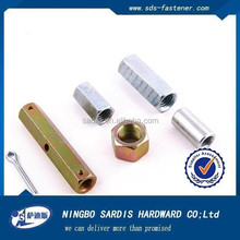 Wing Nuts factory & maker & manufacturer & importer in china