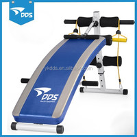Reverse Sit Up Bench