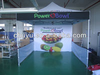retail outdoor promotion tents gazebo
