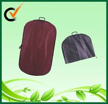 kids breathable zippered garment bag wholesale