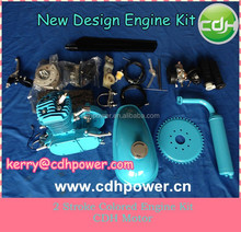 Latest Designed Bike Engine Kit, Color Painted Engine Kit, 80cc Engine Kit