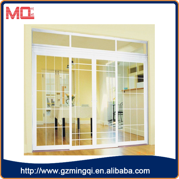 Cheap price pvc door windows supplier in china view pvc for Cheap pvc door