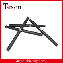 Wholesale TOSON New product Disposable dry herb pen vaporizer pen