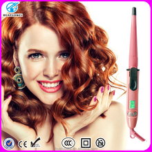 High Quality hair curlers custom steam irons Electric Curling Iron