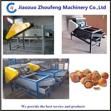 Almond and hazelnut walnut sheller/almond nut dehulling machine/almond shelling machine (whatsapp:13782789572)