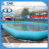 PVC inflatable water pool/giant pool inflatales factory