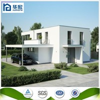 easy-assemble living prefabricated house china prefab office