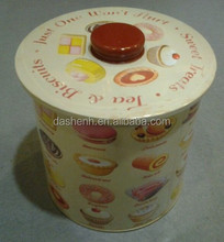 biscuit /candy/chocolate tin box