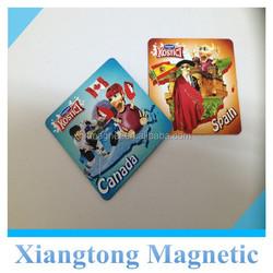 2015 Promotional Gift!!! Tourist souvenfridge magnet/custom die cut fridge magnet/blank fridge magnet