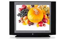 Rebekah 17 inch CRT TV in best price / color TV/ Television/ V8