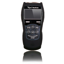 Wholesale Price Auto Code Scanner Vgate Scan Tool VS890 Support Multi-language Car Code Reader