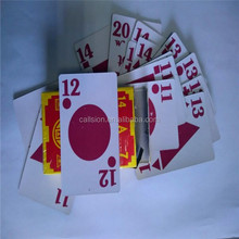 brand playing card, famous brand poker cards