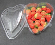 Disposable sports packaging plate Fruit tray