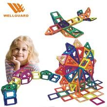 DIY toys connecting building blocks magnetic building blocks