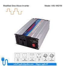 home use small power 12/24v dc 220v/230v ac power inverter 1kv