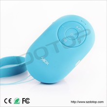 Shenzhen Newest Portable Mini Bluetooth Speaker With FM Radio