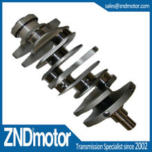 Auto Spare Parts Crankshaft for Mitsubishi 4D56
