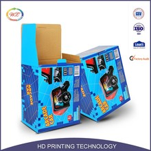 Look Nice Single Wall Cardboard Box Packaging Carton box supplier in China