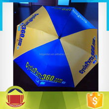 Metal Frame Small Beach Umbrella