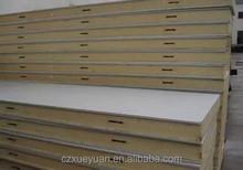 freezer cold storage/cool room polyurethane/PU sandwich panel