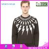 Custom Fashion sweater ,mens soft hand jacket,wholesale sweatshirt