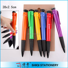 jumbo size promotional pen