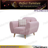 Best skin feel fabric sofa set new designs 2014.