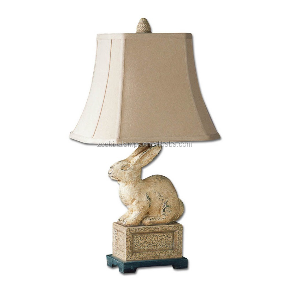 Animal Shaped Table Lamp ~ Best Inspiration for Table Lamp