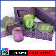 2015 new candle package