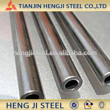galvanizado en caliente de tubos de acero para rodamientos