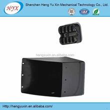 eraser box lamp shade plastic sheet thermoforming plastic vacuum forming