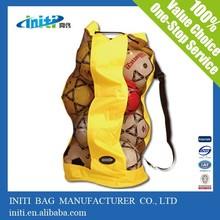 Promotional Nylon Mesh Drawstring Bag From China Supplier