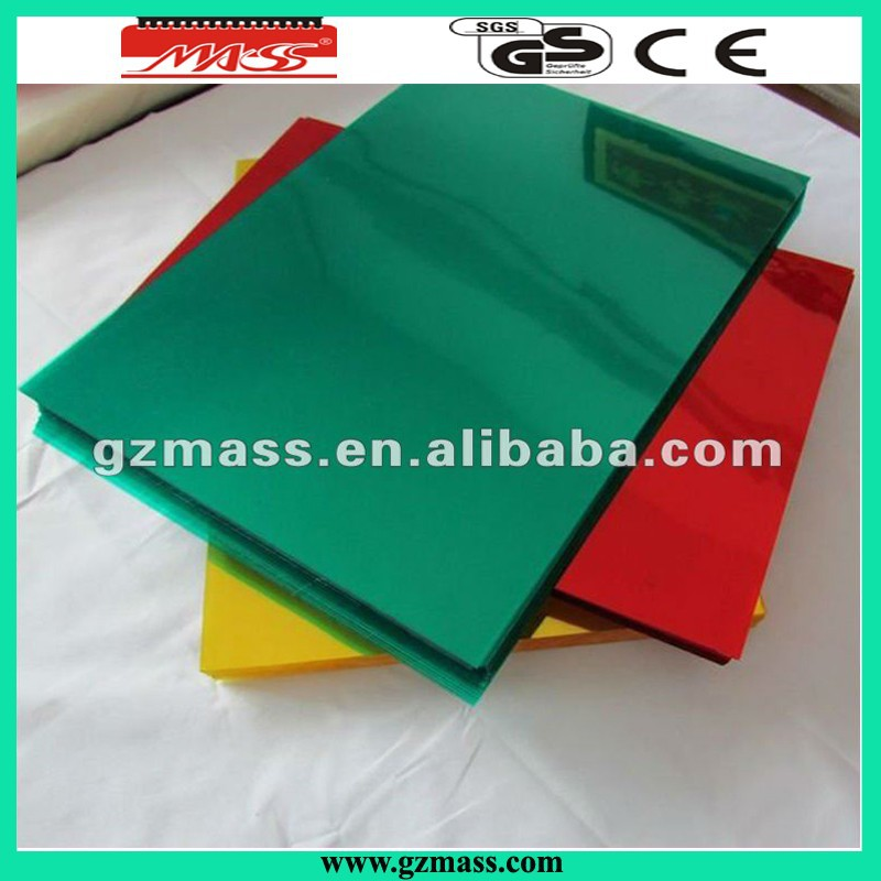 pvc binding cover for notebooks